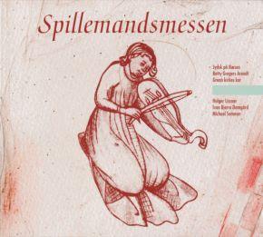 Spillemandsmessen - CD / Jydsk På Næsen, Betty Gregers Arendt, Grenå Kirkes Kor  / 2006