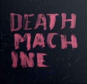 Death Machine - LP (RSD 2018) / Death Machine / 2018