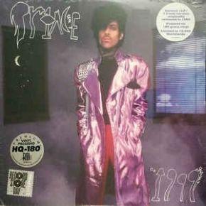 1999 - LP (RSD 2018) / Prince / 1982 / 2018