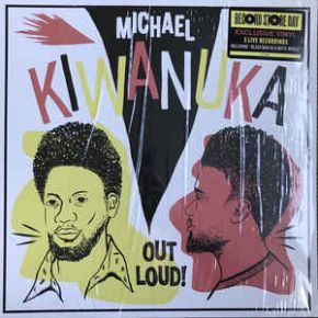 Out Loud! - LP (RSD 2018) / Michael Kiwanuka / 2018