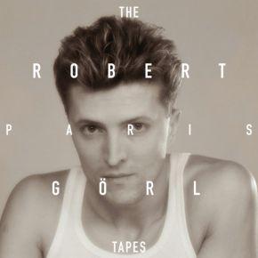 The Paris Tapes - LP (RSD 2018 Vinyl) / Robert Görl / 2018