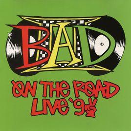 On The Road Live ´92 - LP (RSD 2018 Vinyl) / Big Audio Dynamite / 1992 / 2018