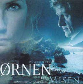 Musikken Fra Ørnen - CD / Jacob Groth Feat. Misen / 2005