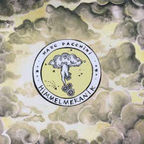 Himmelmekanik - LP / Marc Facchini / 2018