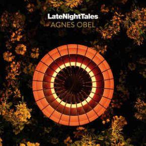 LateNightTales - 2LP / Agnes Obel | Various Artists / 2018