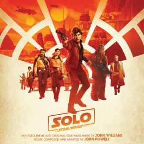 Solo: A Star Wars Story - CD / Various Artists | Soundtrack / 2018