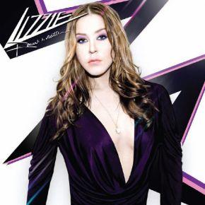 Ramt I Natten - CD / Lizzie / 2008