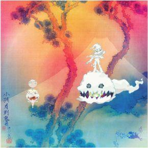 Kids See Ghosts - LP / Kids See Ghosts (Kanye West & Kid Cudi) / 2018
