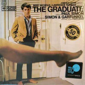 The Graduate (Original Sound Track Recording) - LP / Simon & Garfunkel / 1968 / 2018