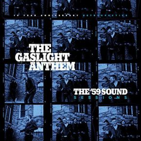 The '59 Sound Sessions - CD / The Gaslight Anthem / 2018