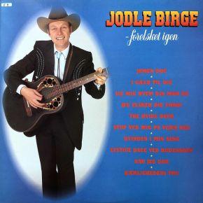 Forelsket Igen - LP / Jodle Birge  / 1988