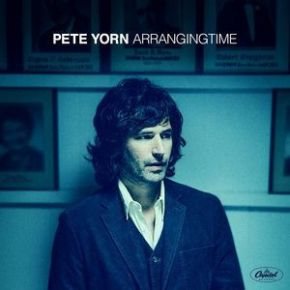 Arranging Time - LP / Pete Yorn / 2016