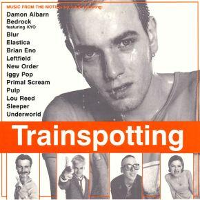 Trainspotting OST - 2LP / Various Artists | Soundtrack / 1996 / 2016