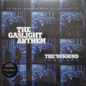 The '59 Sound Sessions - LP / The Gaslight Anthem / 2018
