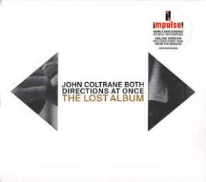 Both Directions At Once: The Lost Album - 2CD (Deluxe) / John Coltrane / 2018