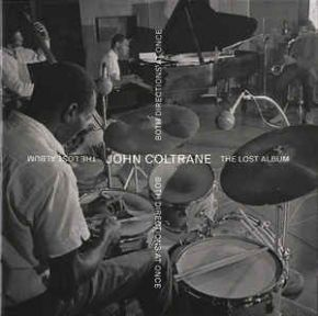 Both Directions At Once: The Lost Album - CD / John Coltrane / 2018