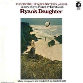 Ryan's Daughter - LP / Maurice Jarre / 1970