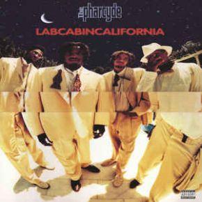 Labcabincalifornia - 2LP / The Pharcyde / 1995 / 2018