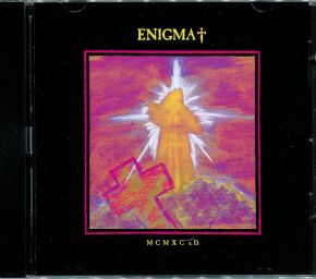 MCMXC a.D. - CD / Enigma / 1990