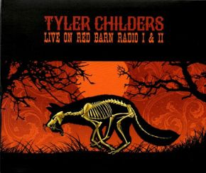 Live On Red Barn Radio I & II - CD / Tyler Childers / 2016/2018