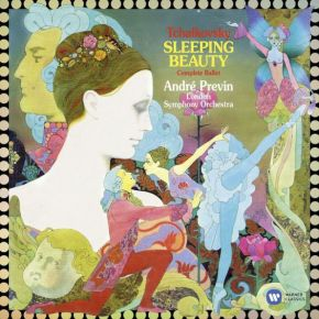 Sleeping Beauty | Complete Ballet - 3LP / Tchaikovsky | André Previn | LSO / 1974 / 2018