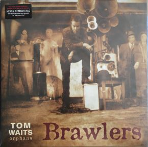 Brawlers - 2LP / Tom Waits / 2006/2018