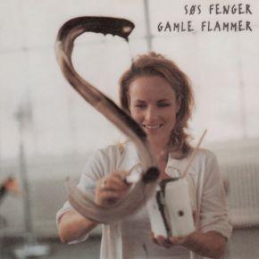 Gamle Flammer - CD / Søs Fenger / 1997