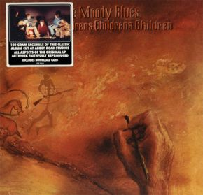 To Our Childrens Childrens Children - LP / The Moody Blues / 1969 / 2018