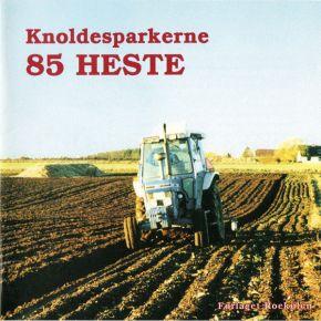 85 Heste - CD / Knoldesparkerne  / 1997