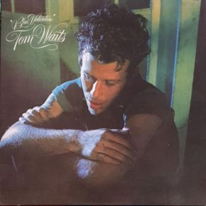 Blue Valentine - LP / Tom Waits / 1978 / 2018