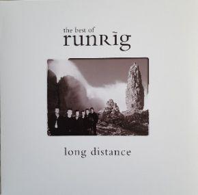 Long Distance - The Best Of Runrig - 2LP / Runrig / 1996 / 2018