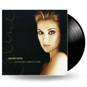 Let's Talk About Love - 2LP / Celine Dion / 1997 / 2018