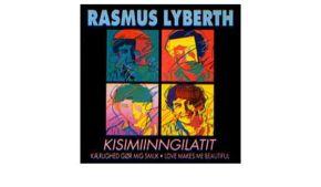 Kisimiinngilatit - CD / Rasmus Lyberth  / 1992