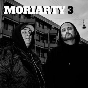 Moriarty 3 - LP / Moriarty / 2018