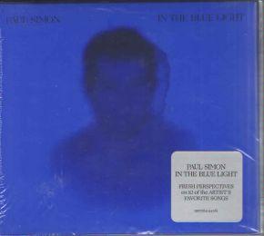 In The Blue Light - CD / Paul Simon / 2018