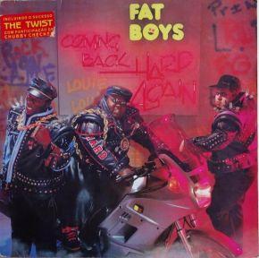 Coming Back Hard Again - LP / Fat Boys / 1988