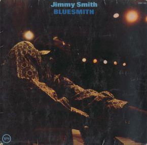 Bluesmith - LP / Jimmy Smith  / 1972