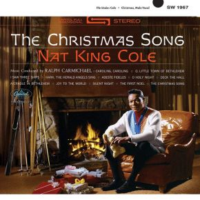 The Christmas Song - CD / Nat King Cole / 1963 / 2018