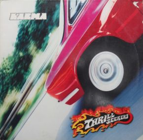 Thrillseekers - 2LP / Karma / 1999
