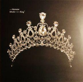 """Efterår—i—Ring - 12"""" Vinyl / Nephew / 2018"""