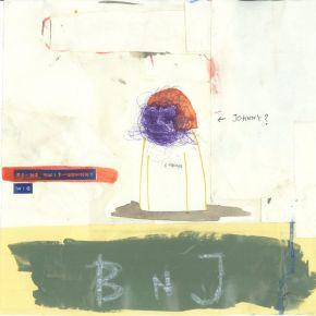 Wig - LP / Bonne Nuit Johnny / 2018