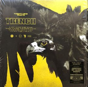 Trench - 2LP  / Twenty One Pilots / 2018
