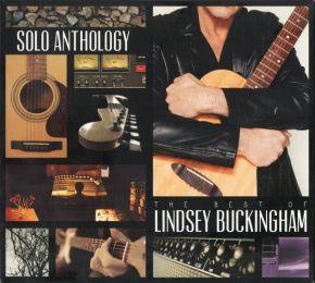 Solo Anthology - The Best Of Lindsey Buckingham - 3CD / Lindsey Buckingham / 2018