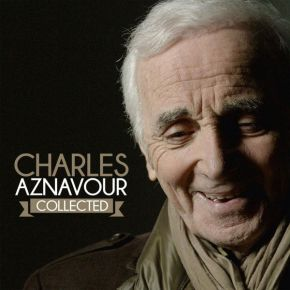 Collected - 3LP (guld vinyl) / Charles Aznavour / 2019