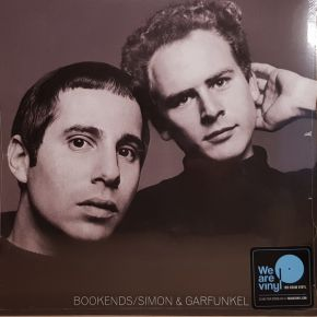 Bookends - LP / Simon & Garfunkel / 1968 / 2018