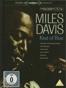 Kind Of Blue - 50th Anniversary Collector's Edition - 2CD+DVD / Miles Davis / 1959 / 2008