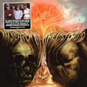 In Search Of The Lost Chord - LP / The Moody Blues / 1968 / 2018