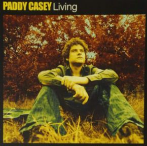 Living - LP / Paddy Casey / 2018
