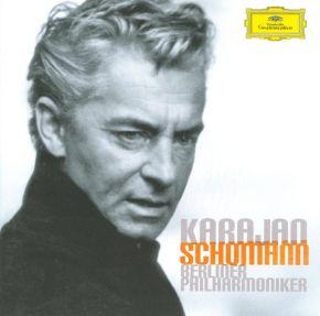 Schumann | The Symphonies - 3CD / Schumann | Karajan | Berliner Philharmoniker / 2008