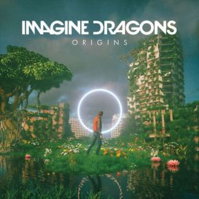 Origins - CD (Deluxe) / Imagine Dragons / 2018